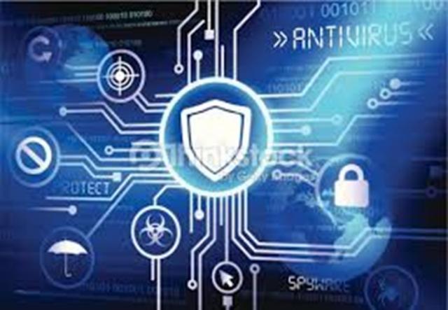 Segurança de Dados 2