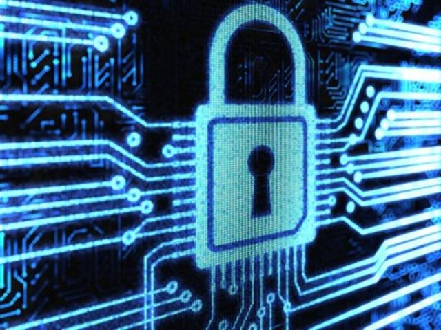 Segurança de Dados 1